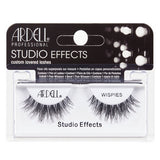 Ardell Studio Effects Wispies Black (61994)  | Camera Ready Cosmetics
