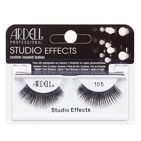 Ardell Studio Effects 105 (61995)  | Camera Ready Cosmetics