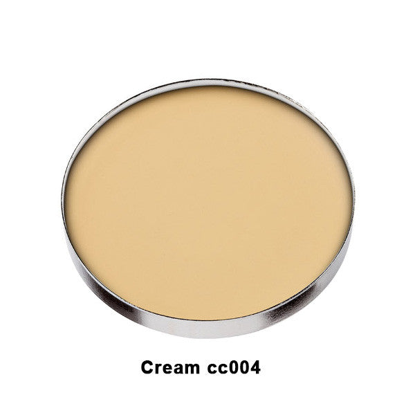 Yaby Corrector Flawless REFILL - Cream cc004 | Camera Ready Cosmetics - 10