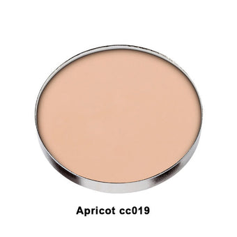 Yaby Corrector Flawless REFILL - Apricot cc019 | Camera Ready Cosmetics - 3