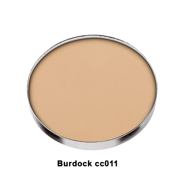 Yaby Corrector Flawless REFILL - Burdock cc011 | Camera Ready Cosmetics - 5
