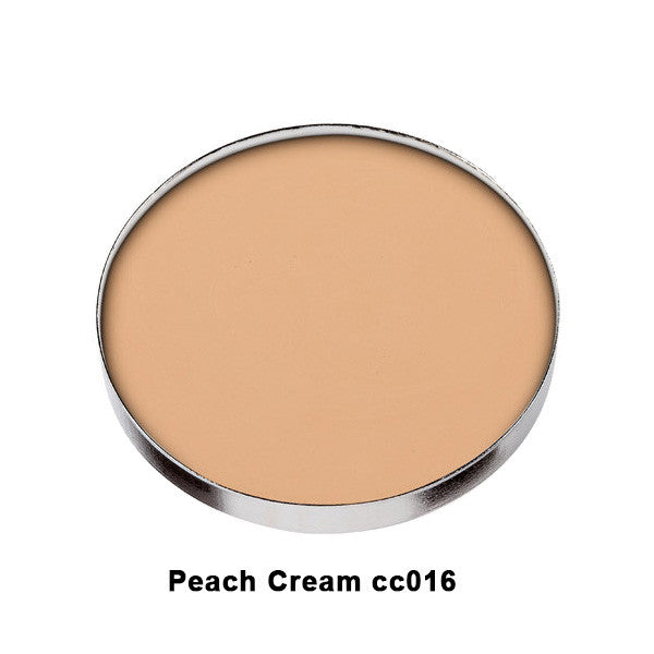 Yaby Corrector Flawless REFILL - Peach Cream cc016 | Camera Ready Cosmetics - 19