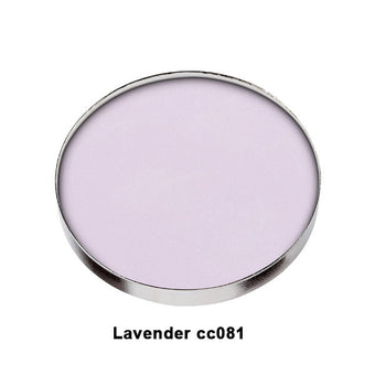 Yaby Corrector Flawless REFILL - Lavender cc081 | Camera Ready Cosmetics - 17