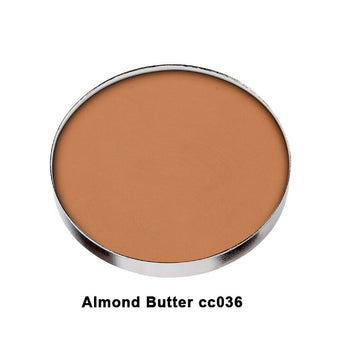 Yaby Corrector Flawless REFILL - Almond Butter cc036 | Camera Ready Cosmetics - 2