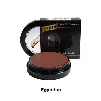 Graftobian Rubber Mask Grease (RMG) - Egyptian (86107) | Camera Ready Cosmetics - 20
