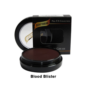 Graftobian Rubber Mask Grease (RMG) - Blood Blister (86152) | Camera Ready Cosmetics - 7