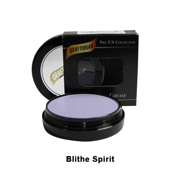 Graftobian Rubber Mask Grease (RMG) - Blithe Spirit (86038) | Camera Ready Cosmetics - 6