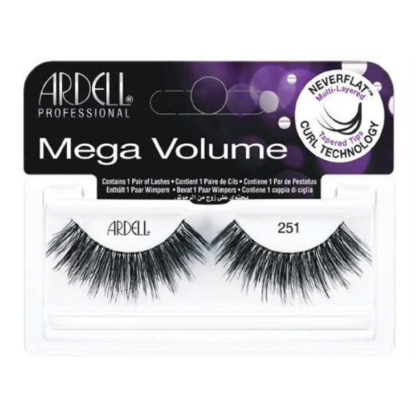 Ardell Mega Volume Lashes #251