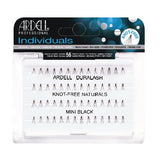 Ardell Mini Knot-Free Natural Individuals (65282)  | Camera Ready Cosmetics