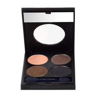 MustaeV - James Vincent Exclusive Palettes - Smoky 1 (Pre-Order)  | Camera Ready Cosmetics