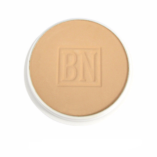 Ben Nye Color Cake Foundation - Barely Beige PC-305 | Camera Ready Cosmetics - 4