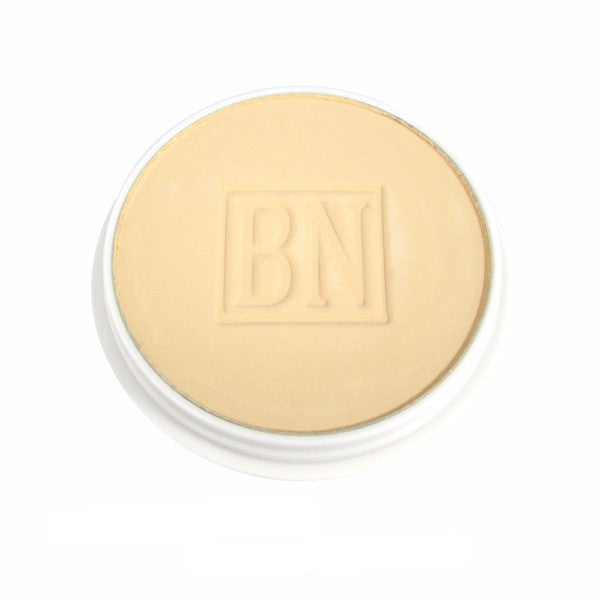 Ben Nye Color Cake Foundation - Bisque PC-021 | Camera Ready Cosmetics - 6