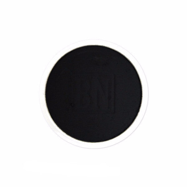 Ben Nye Color Cake Foundation - Black PC-023 | Camera Ready Cosmetics - 8
