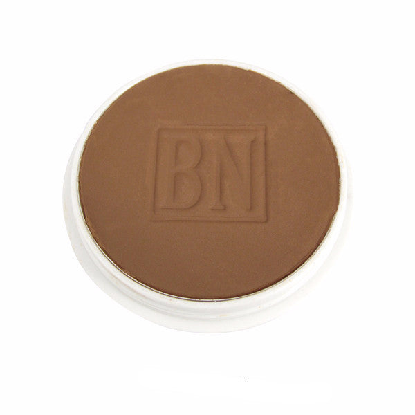 Ben Nye Color Cake Foundation - Chestnut PC-16 | Camera Ready Cosmetics - 19