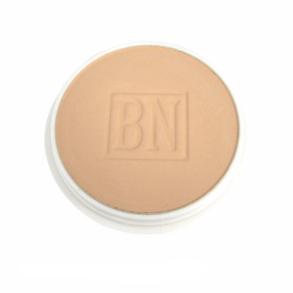 Ben Nye Color Cake Foundation - Cine Beige PC-34 | Camera Ready Cosmetics - 21