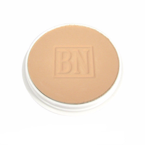 Ben Nye Color Cake Foundation - Cine Light Beige PC-33 | Camera Ready Cosmetics - 24
