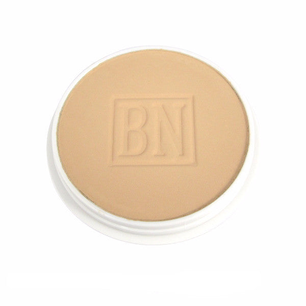 Ben Nye Color Cake Foundation - Cine Light Tan PC-36 | Camera Ready Cosmetics - 25