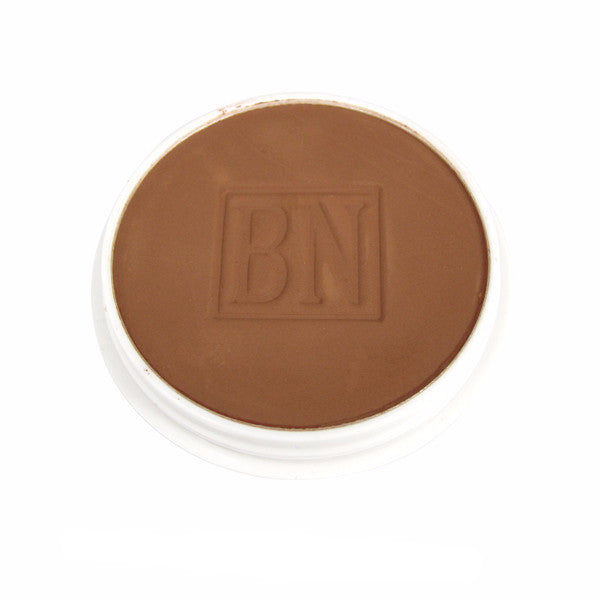 Ben Nye Color Cake Foundation - Dark Egyptian PC-19 | Camera Ready Cosmetics - 26