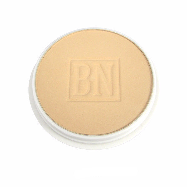 Ben Nye Color Cake Foundation - Ecru PC-30 | Camera Ready Cosmetics - 31