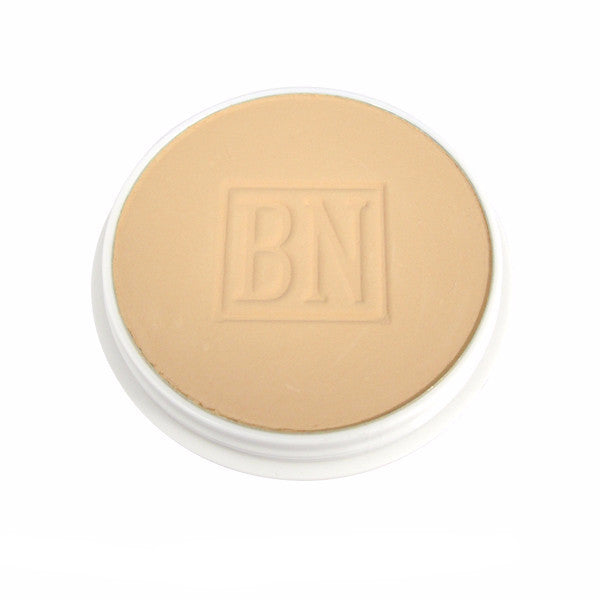 Ben Nye Color Cake Foundation - Navajo Sand PC-4 | Camera Ready Cosmetics - 46