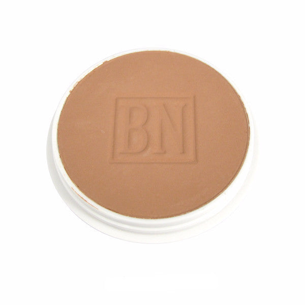 Ben Nye Color Cake Foundation - Tan No.3 PC-111 | Camera Ready Cosmetics - 61