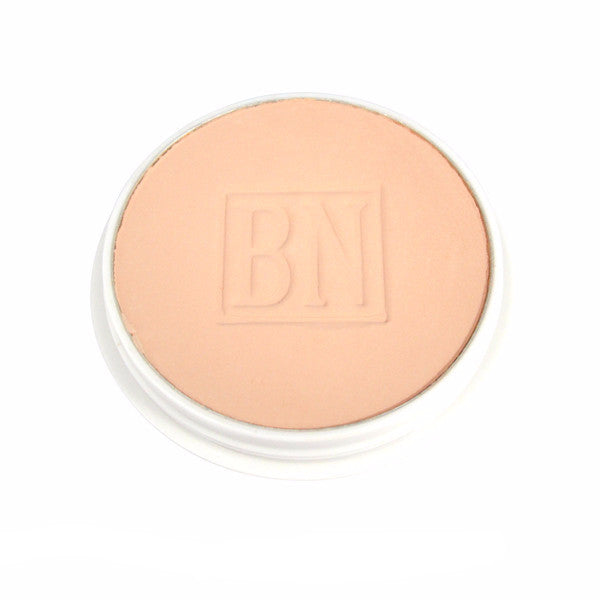 Ben Nye Color Cake Foundation - Pale Rose PC-1W | Camera Ready Cosmetics - 48