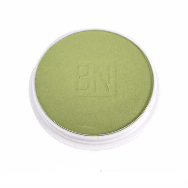 Ben Nye Color Cake Foundation - Sallow Green PC-83 | Camera Ready Cosmetics - 54