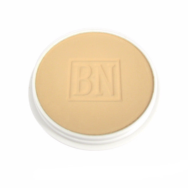 Ben Nye Color Cake Foundation - Shinsei Ivory PC-40 | Camera Ready Cosmetics - 56