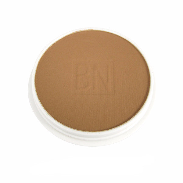 Ben Nye Color Cake Foundation - Tan Au Lait PC-137 | Camera Ready Cosmetics - 57