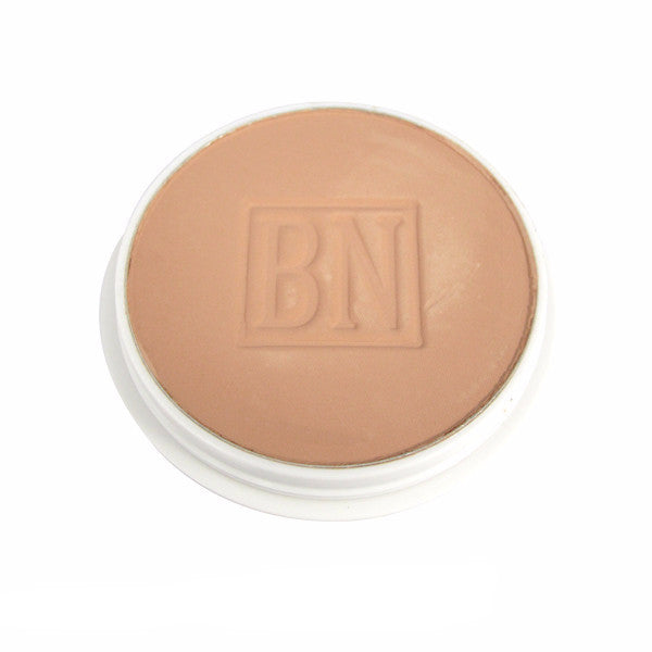 Ben Nye Color Cake Foundation - Tawny Peach PC-3W | Camera Ready Cosmetics - 62