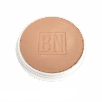 alt Ben Nye Color Cake Foundation Tawny Peach PC-3W