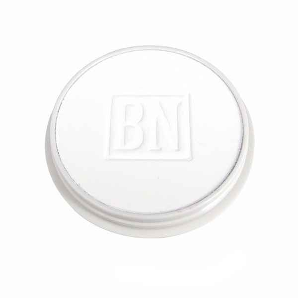 Ben Nye Color Cake Foundation - White PC-1 | Camera Ready Cosmetics - 64