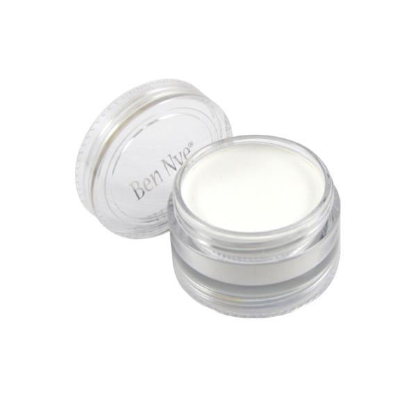 Ben Nye Ultimate FX Creme Color - White (FX-0) | Camera Ready Cosmetics - 34