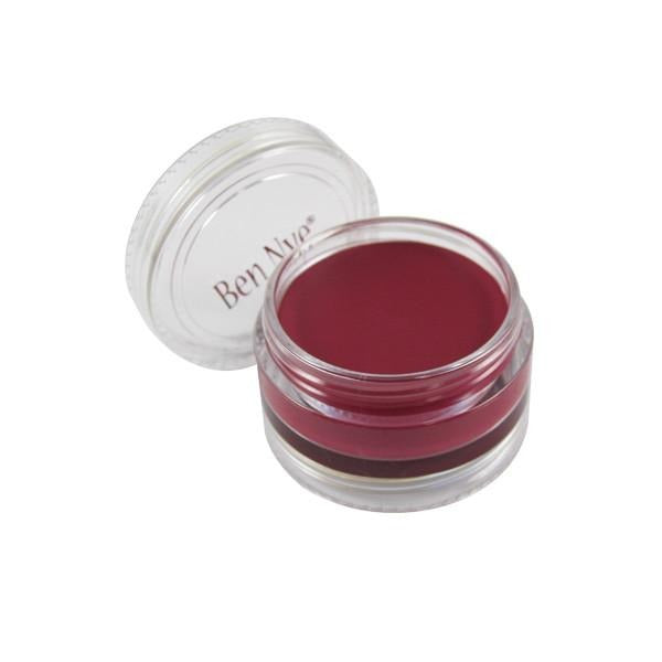 Ben Nye Ultimate FX Creme Color - Medium Plum (FX-1) | Camera Ready Cosmetics - 27