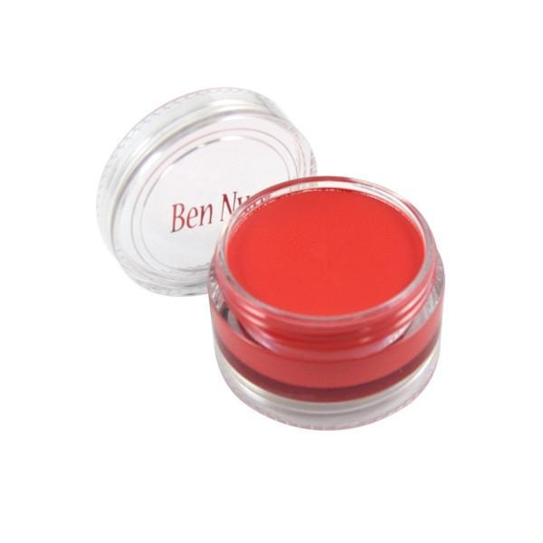 Ben Nye Ultimate FX Creme Color - Burnt Coral (FX-3) | Camera Ready Cosmetics - 10
