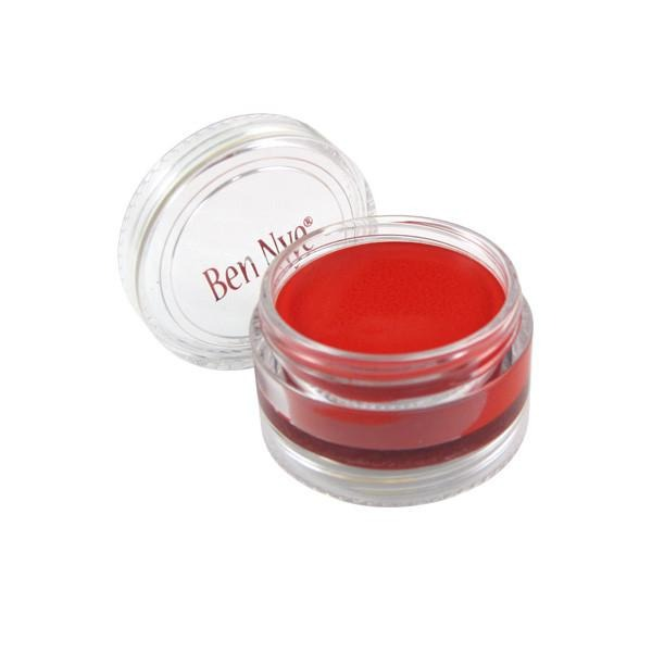 Ben Nye Ultimate FX Creme Color - Fire Red (FX-31) | Camera Ready Cosmetics - 20