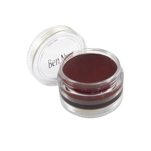Ben Nye Ultimate FX Creme Color - Dried Blood (FX-32) | Camera Ready Cosmetics - 19