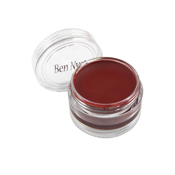Ben Nye Ultimate FX Creme Color - Blood Red (FX-33) | Camera Ready Cosmetics - 7