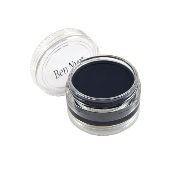 Ben Nye Ultimate FX Creme Color - Charcoal Blue (FX-4) | Camera Ready Cosmetics - 13