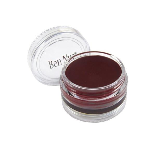Ben Nye Ultimate FX Creme Color - Dark Burgundy (FX-5) | Camera Ready Cosmetics - 16