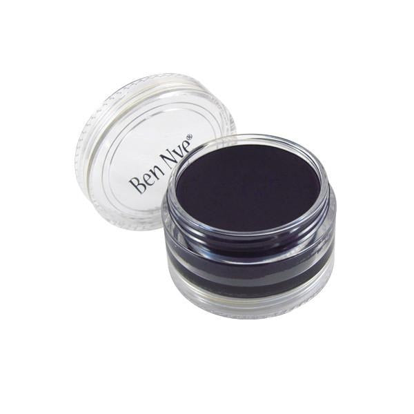 Ben Nye Ultimate FX Creme Color - Midnight Violet (FX-7) | Camera Ready Cosmetics - 28