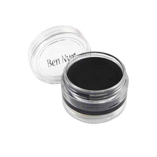 Ben Nye Ultimate FX Creme Color - Black & Blue (FX-72) | Camera Ready Cosmetics - 6