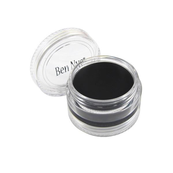 Ben Nye Ultimate FX Creme Color - Black (FX-8) | Camera Ready Cosmetics - 5