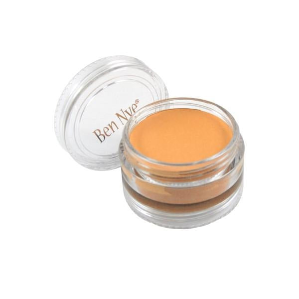 Ben Nye Ultimate FX Creme Color - Goldenrod (FX-121) | Camera Ready Cosmetics - 23