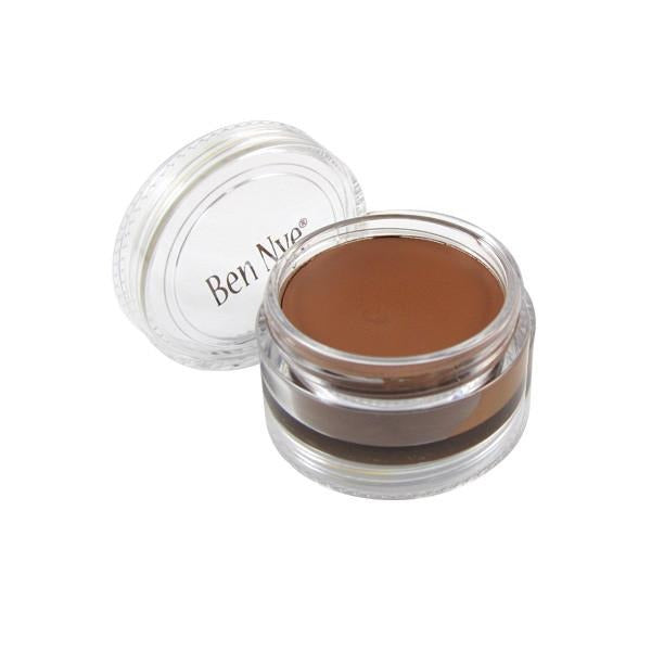 Ben Nye Ultimate FX Creme Color - Liver Spot (FX-15) | Camera Ready Cosmetics - 25