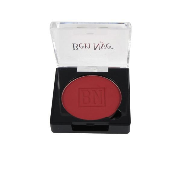 Ben Nye Powder Blush and Contour (full size) - Brick Red (DR-5) | Camera Ready Cosmetics - 4