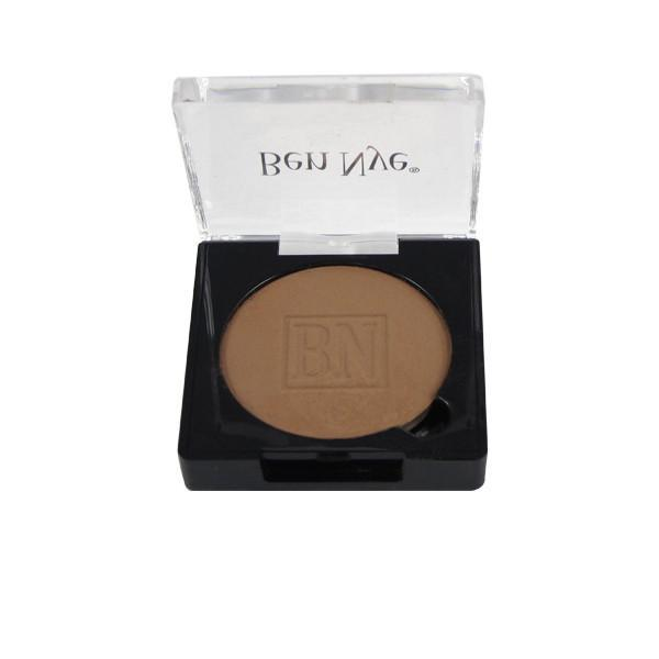 Ben Nye Powder Blush and Contour (full size) - Contour 1 (DC-01) | Camera Ready Cosmetics - 7