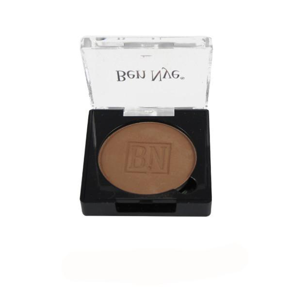 Ben Nye Powder Blush and Contour (full size) - Contour 2 (DC-02) | Camera Ready Cosmetics - 8