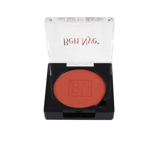 Ben Nye Powder Blush and Contour (full size) - Dark Tech (DR-9) | Camera Ready Cosmetics - 12