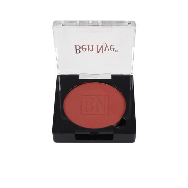 Ben Nye Powder Blush and Contour (full size) - Desert Coral (DR-71) | Camera Ready Cosmetics - 13
